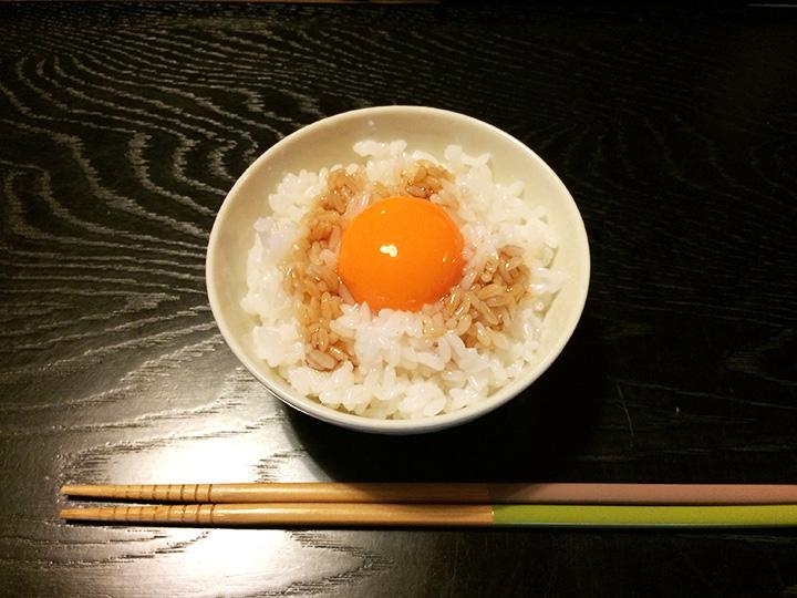玉子かけご飯研究会